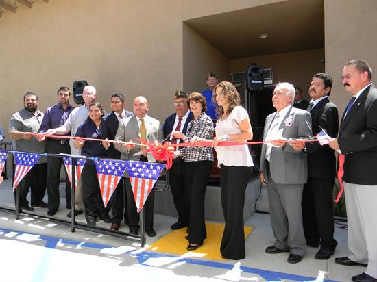 vfw post 2830 reopens at 6611 eastern avenue in the city